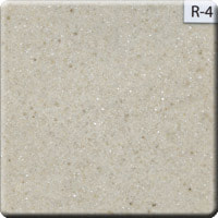 Hanex RE-002 Nuts Crumble Acrylic Solid Surface Worktop Counter