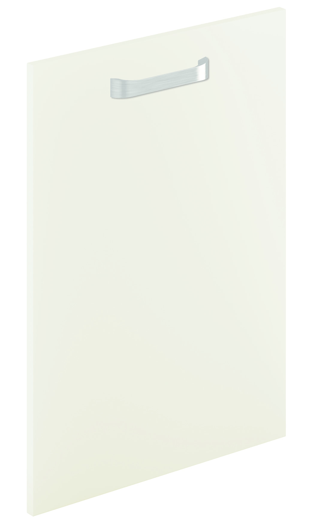 Mirano Lusso Modern Contemporary Chalkstone Matte Painted Slab Kitchen Door