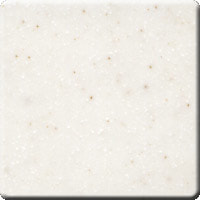 Hanex D-025 Lightsand Acrylic Solid Surface Worktop Counter