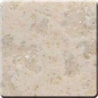 Hanex NA-003 Avena Acrylic Solid Surface Worktop Counter