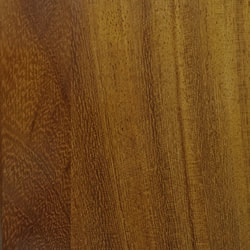 120mm Super Stave Full Stave Solid Iroko Timber Wooden Surface Worktop Counter