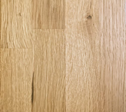 40mm Stave Solid Oak Timber Wooden Surface Worktop Counter
