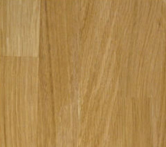 40mm Stave Solid Prime Oak Timber Wooden Surface Worktop Counter