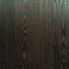 80mm Full Stave Solid Wenge Timber Wooden Surface Worktop Counter